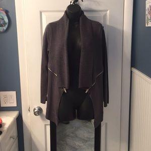 Gray Inc Sweater